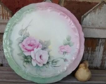 Trivet Vintage Floral