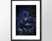 The Batman - Jim Lee Batm...
