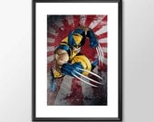 The Wolverine - Digitally...