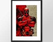 Deadpool - Digitally Pain...