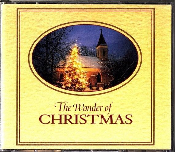 Kiri Tannenbaum: The Wonder Of Christmas Reader's Digest By SkandiRetroMusic