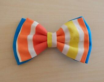 Mary Poppins, Jolly Holiday Bert Bow
