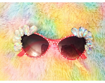 Daisy Dot Sunnies