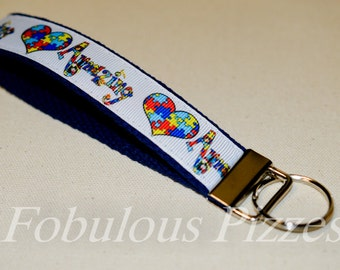 Amazing Special Education Teacher Keychain Wristlet Inclusive Classroom Self Contained room Staff OT PT Speech therapist Appreciation Gift
