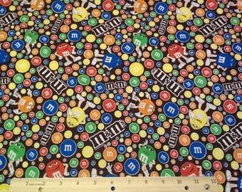 M&M's Character Toss