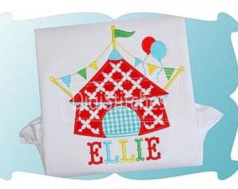 Circus birthday shirt, Circus shirt, Carnival birthday shirt, Carnival shirt, Fair shirt, Circus tent shirt, Boys circus shirt, Girls circus