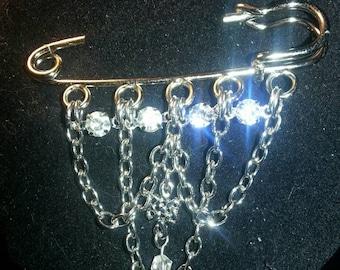 Decorative Kilt Pin