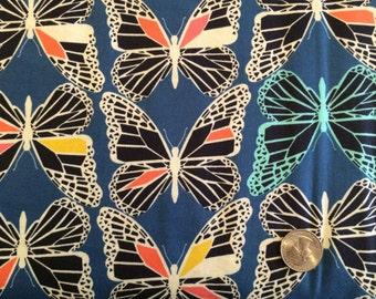Moonlit Butterflies Rashida Coleman Hale  for Cotton + Steel