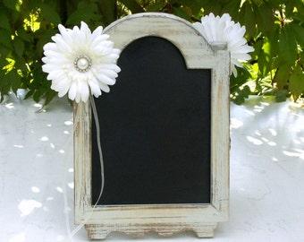Wedding Chalkboard A-Frame
