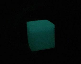 Mini Jewelry Box Glow-In-The-Dark