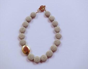 stone statement necklace, chunky statement necklace, natural stone necklace, lava necklace, natural stone jewelry, lava jewelry