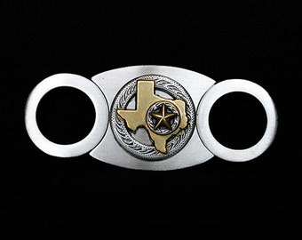 State of Texas Cigar Cutter