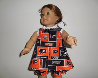 Flyers Dress with Bloomers 80