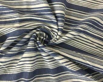 Beach Blues Stripe Jersey
