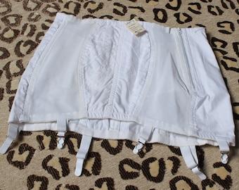 Rago 443 Vintage open bottom girdle
