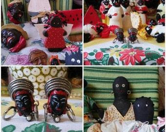 Black Americana African American Memorabilia Spans Decades Rare Collection