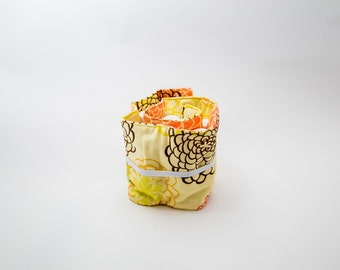 Essential Oil Roll Up Bag