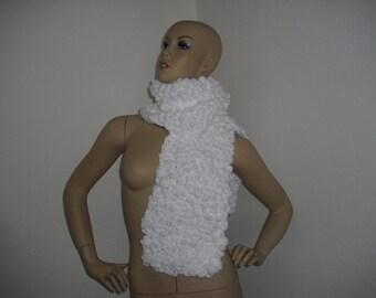 Scarf scarf - knit scarf - wool scarf-