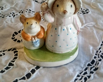 Napcoware~Meadow Mouse~ Porcelain