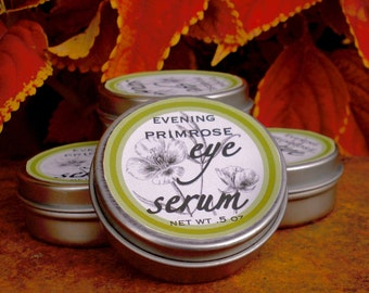 Evening Primrose Eye Serum