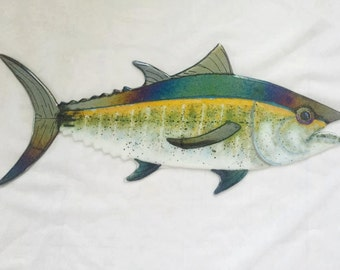 Blackfin Tuna (Large)