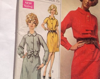 Simplicity 7846 Vintage Sewing pattern