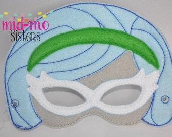 Ghoulia Mask