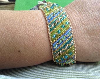 Sparkling Girls Bracelet