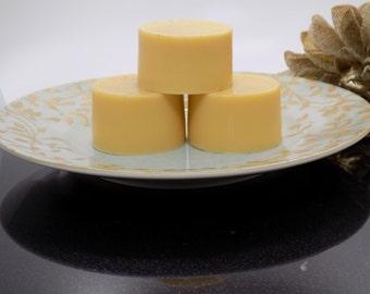 Sweet Orange Guest Soap  - Handmade, Vegan and Gluten-Free