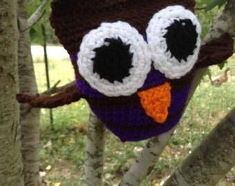 Ollie Owl Sets