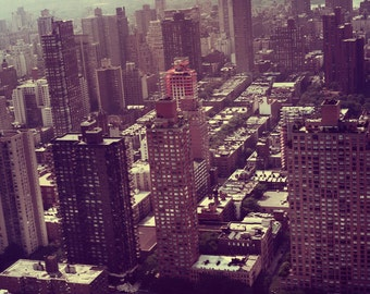 New York from Above#3