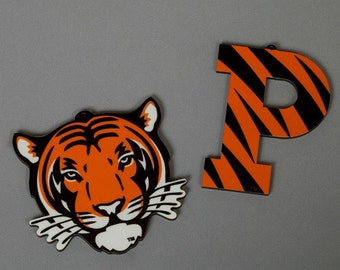 Princeton Ornament