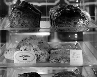 Cafe Bakery Photo Print (13x19, 8x10)
