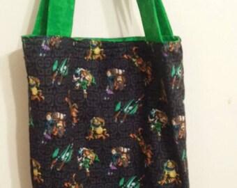 Cool Zelda Tote Bag
