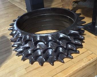 Antique Industrial Gears