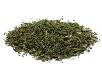 Certified Organic Feverfew - Dried Herb - 4oz