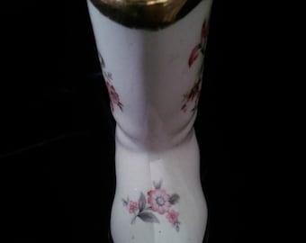 Porcelain Shoe Large