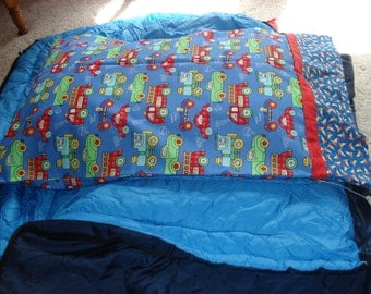 Adult Pillow Bed Etsy