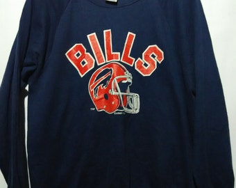 Buffalo Bills Logo Etsy
