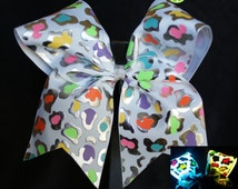 Light Up Cheer Bows
