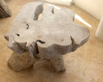 naturally tree trunk coffee table root table coffee table rustic table mesa