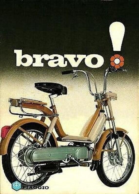 vespa ciao piaggio bravo si scooter workshop manuals for pv px