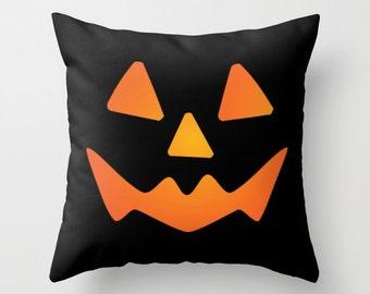 Halloween Decorative Pillow Cover
