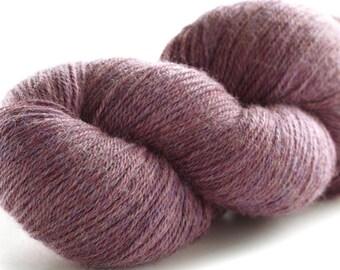 Prime Alpaca Heathers - Grape Smoothie