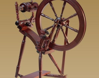 Kromski Prelude - Spinning Wheel