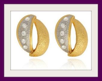 Clip on Earrings Clip on Earings Clip on earrings for women Earrings with clip on Bridal Clip On Earrings