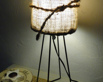 Style accent lamp indus green way Up Cycling / Up Light depicted