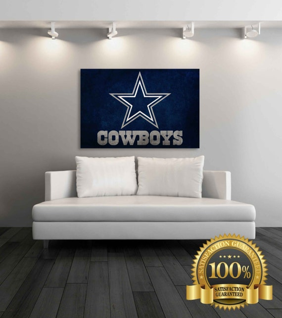 Dallas cowboys bedroom 2017 2018 best cars reviews for Dallas cowboys bedroom paint ideas