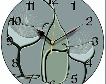 Tipsy Time Clock