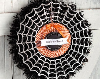 Stampin Up Frightful Wreath Simply Created Kit